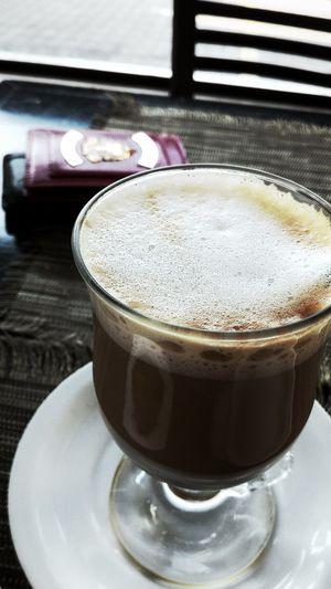 Cafe de quinta =) Fridaycoffee Policecoffee First Eyeem Photo