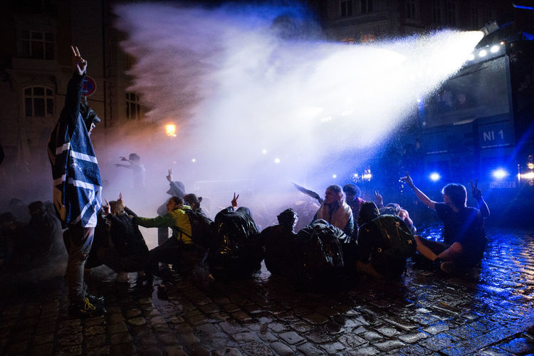 G20, Hamburg 2017 Anarchy Anti-capitalist Documentary EyeEmNewHere G20 Summit Hamburg News Photoghraphy Police Protesters Violence World