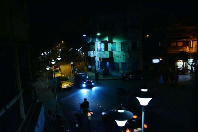 An Evening saga of my favorite city of joy Kolkata (Nikon D5200 dslr 18-55mm click)!-Pritam😍😂😎👍👏👌 Nightlife