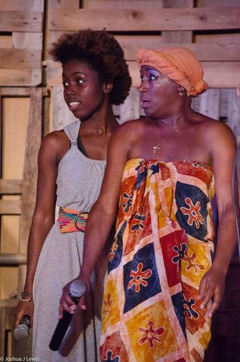 Barrackyard Eye4photography  Nikon Development People Stagelights Still Life Trinidad And Tobago Caribbean Theater Life Onstagephotography Performance Helloworld Woman OpenEdit Beautiful
