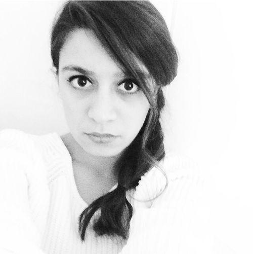 Photooftheday Me Sinirli Everyday Lives White