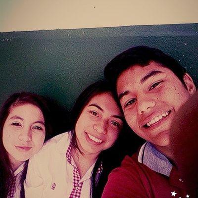 Los amooo♡ @pricordoba @prisci_cordoba @miqueas_cabj