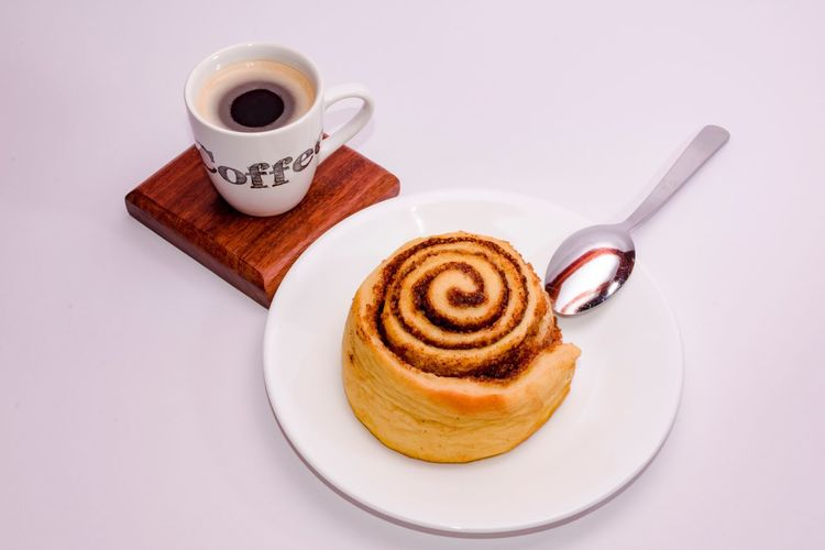Coffee - Drink Coffee Cup Food And Drink Sweet Food Food Refreshment Dessert Freshness Saucer Drink No People Breakfast Frothy Drink Ready-to-eat Close-up Froth Art Day