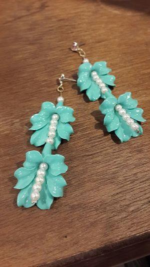 여름의 디자인 만든 나왔어요. Handmade Jewelry New Design  Fashiondesign Summer2015