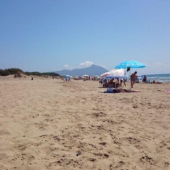 Sabaudia Circeo Summer14 Nofilter
