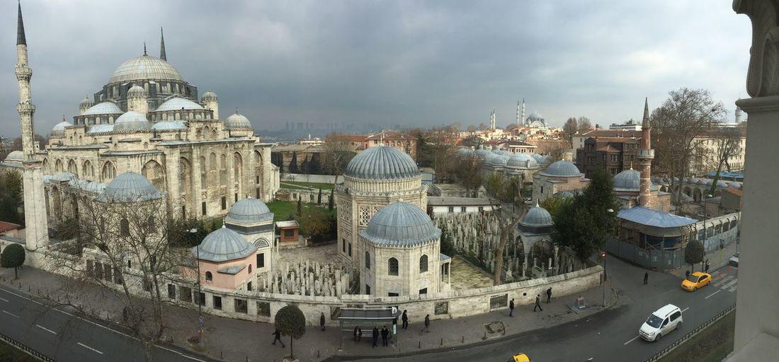 Istanbul Prince's Mosque şehzadebaşıcamii Turkey Istanbul Turkey Wonderful City -XOXO!