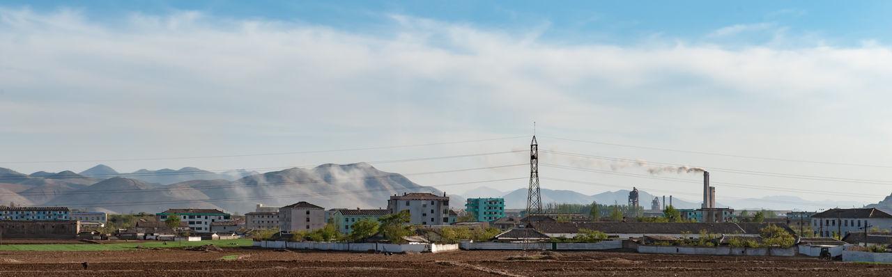 DPRK North