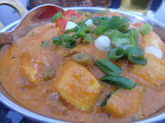 Curry India Indisch Indish Food Thebestfoodingermany いいかんじのカレー カレー 飯テロ