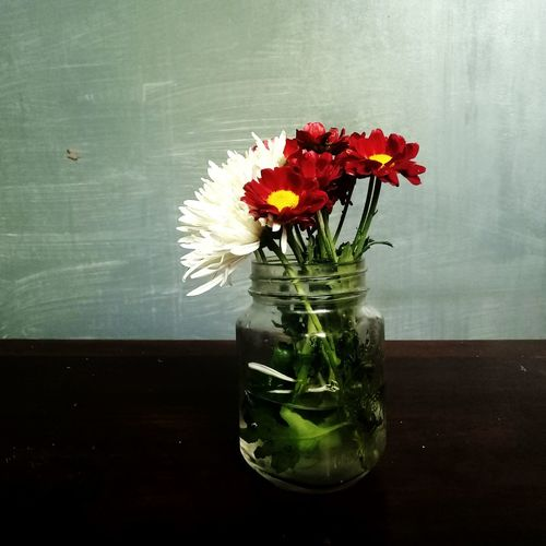 Flower Vase Jar