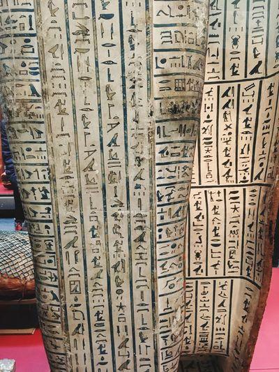 Mummy Ancient