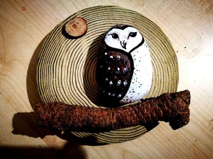 A handmade