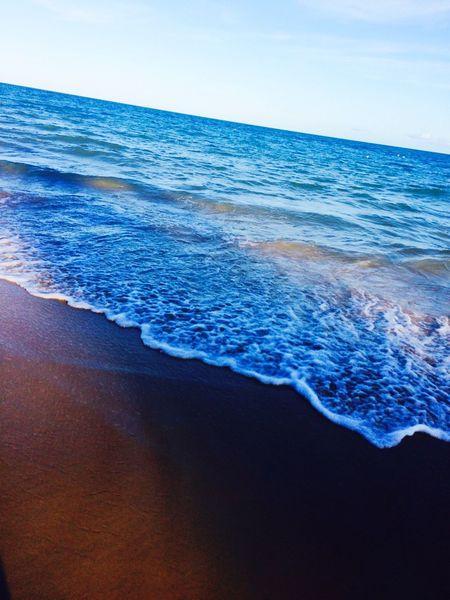 CeuAzul Praia Portoseguro Viagem Férias FinalDeTarde First Eyeem Photo Lindo