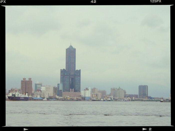 早哇!!!Good Morning...kaohsiung