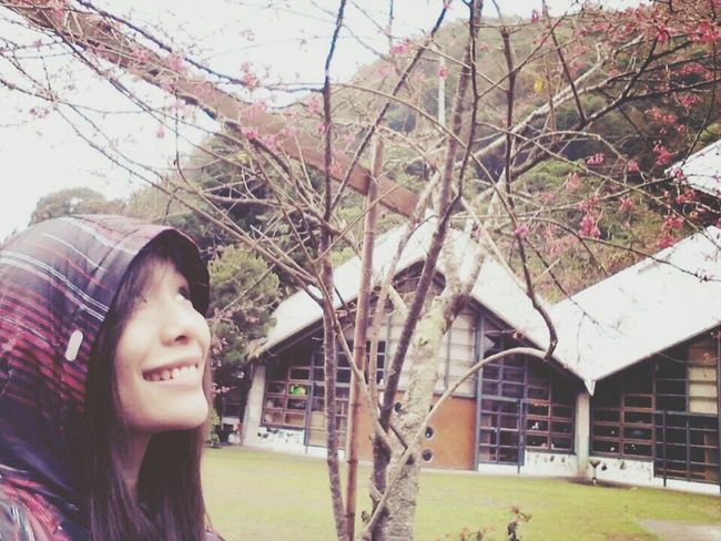 Taiwan Trees Winter 2012 Seflie Lovers Me You Yougogirl