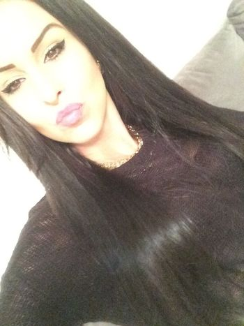 That's Me Beauty Selfie 😚