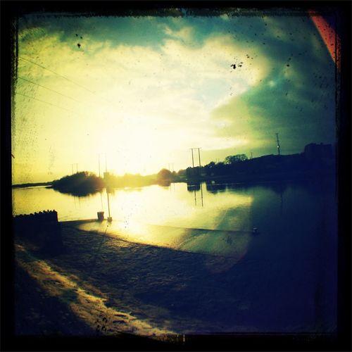 River Shannon