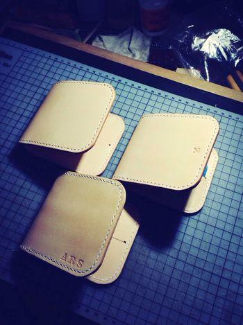 Handmade wallet First Eyeem Photo