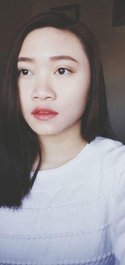 Selfportrait Photography Makeup