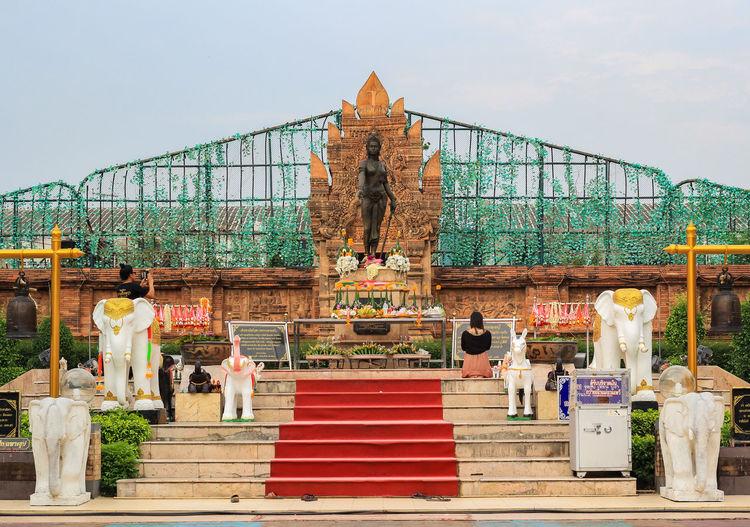 Cham Building