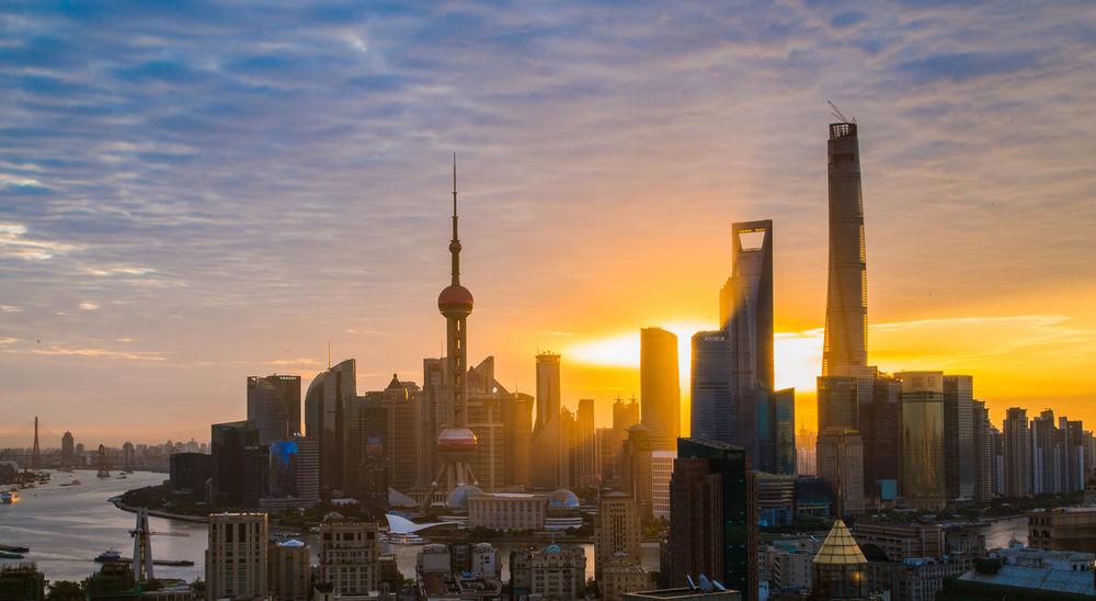 mycity myhome Shanghai, China Cityscapes Enjoying Life Urban Landscape Asian Culture Canon Taking Photos Landscape My Photos