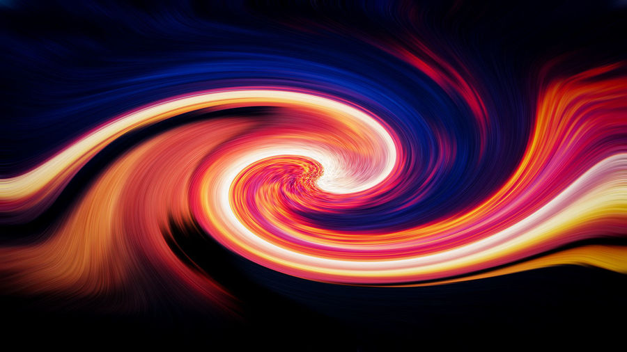 Multi colored vortex swirl spin background Pattern Motion No People Abstract Blurred Motion Backgrounds Long Exposure Multi Colored Full Frame Nature Swirl Creativity Indoors  Curve Beauty In Nature Rock Rock - Object Speed Illuminated Shape Flowing