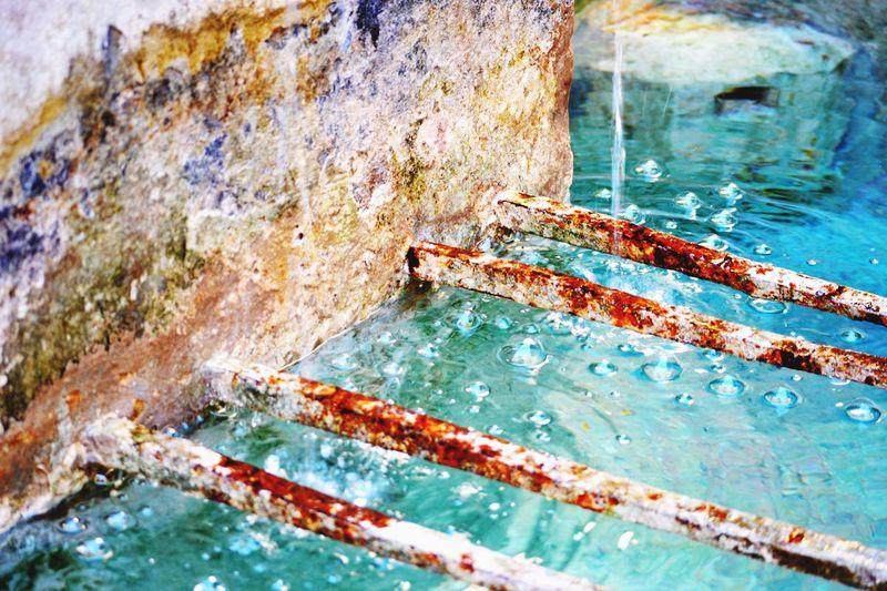 Alpes-de-Haute-Provence France Fontain Volonne Photography Eauclaire Water Tranquil Scene Outdoors