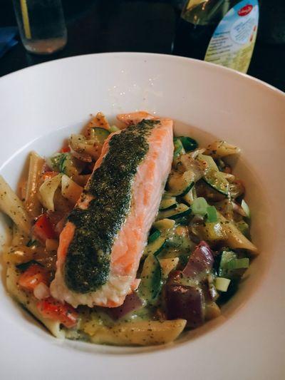 Tasty 😋 Lachs