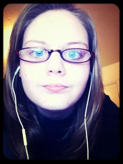 Me With Glasses