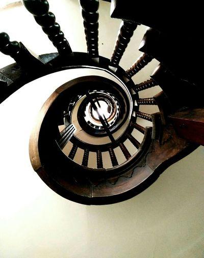 Colimaçon Escalier En Colimaçon