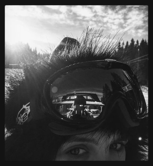 Winter Snowboarding Snow ❄ Love Relaxing Bestoftheday That's Me