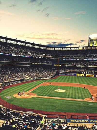 let's go Mets! Baseball
