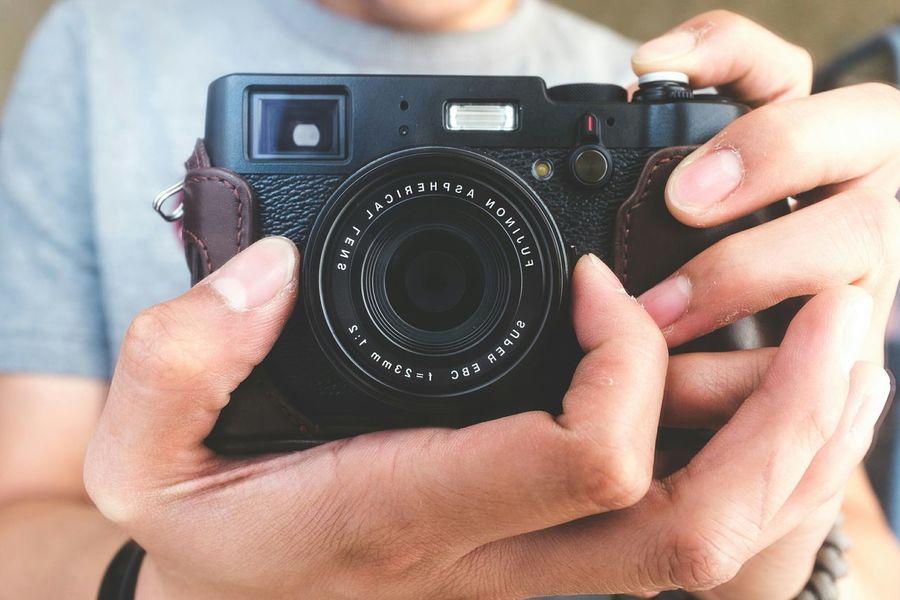 New Camera Mirorless FujiX100T Beast Bestcamera Dslrkiller