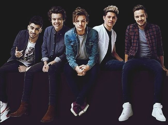 Ma vie❤️❤️ One Direction ❤