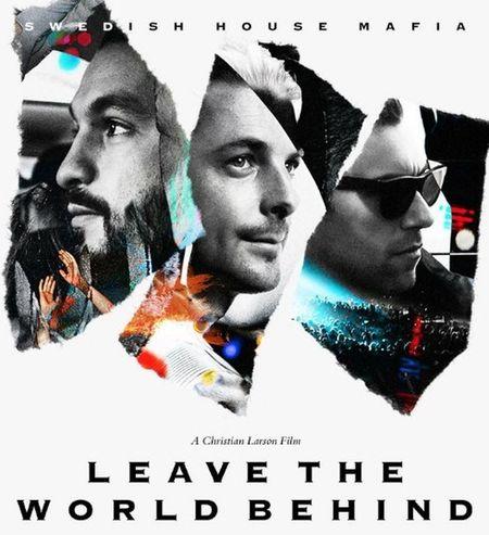 Swedish House Mafia SHM Music