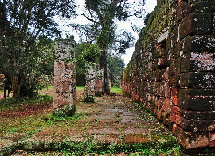 Ruinas de san