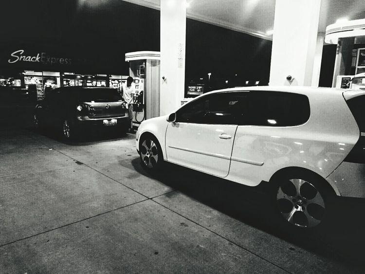 Volkswagen GTI Mk5 Gas Vdub Race Cruise VW Mkv Golf