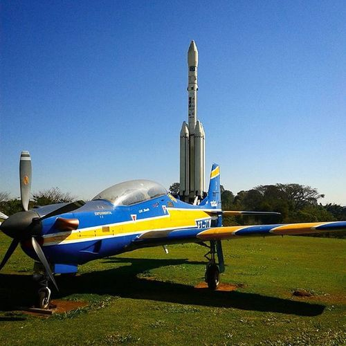 AirPlane ✈ Airplane_lovers Bkue Sky