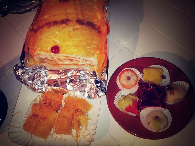 Food♥