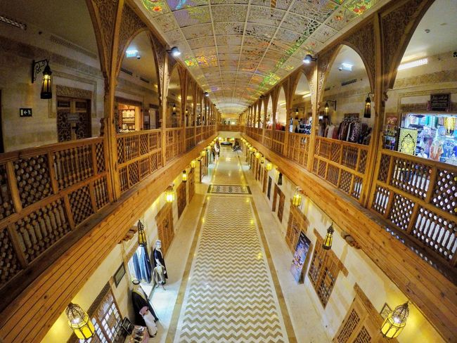 This Week On Eyeem EyeEm Best Shots EyeEm Gallery EyeEm Holidays Wafimall Mydubai Indoors  Flooring Ceiling Vivid Colours  Vivid