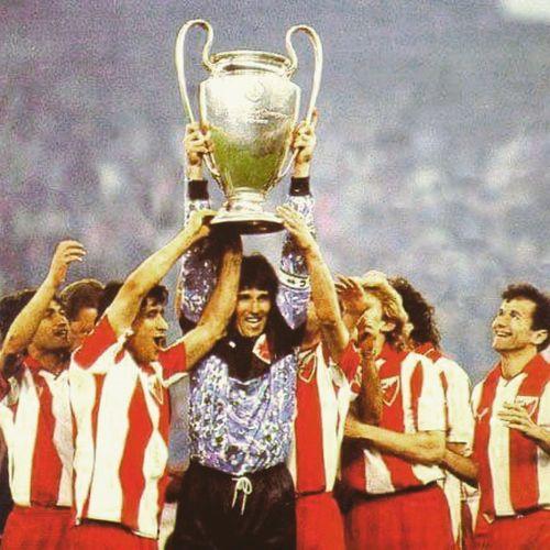 29.05.1991. Crvenazvezda Redstar Bari