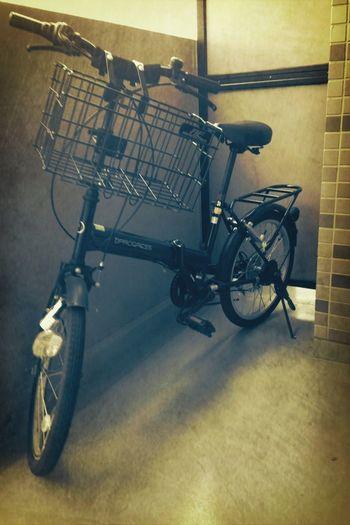 ちゃり Bicycle