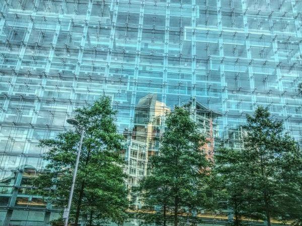 Cityscapes Architecture Manchester
