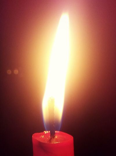 Candles, Tipo Romantic Moments.