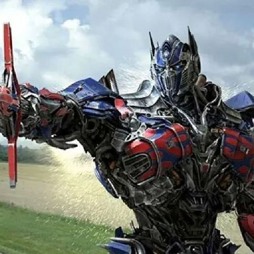 OPTIMUS PRIME.. Autobots Tf4 27062014 Dinobots Decepticons awesome