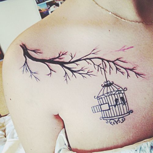 Tattoo the last of nine Tattoo Love Big Love That's Me
