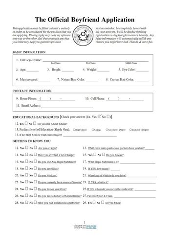 Anybody 😂😂 Application must be filled and must sent to me decisions would be made soon 😂😂 Bored Af 💃💃💃💃 Bored LMAO Fill In The Blank...