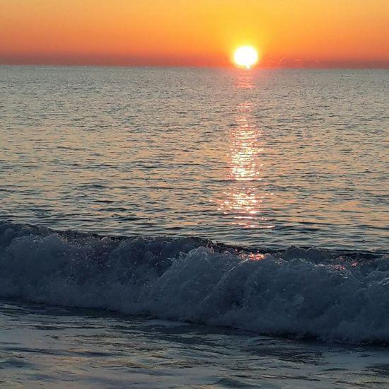Sunrise Sky Skylovers Seaside Follow Followme Follow4follow Followforfollow Goodday Mood
