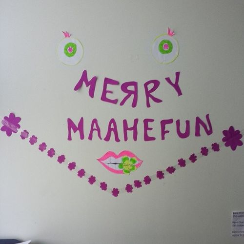 Work Maahefun Fun Merrymaahefun stupidus