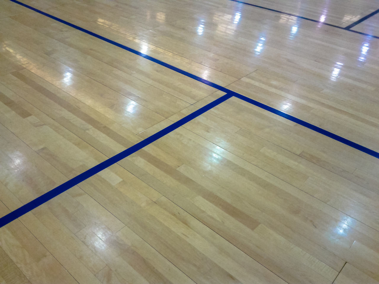 hardwood floor, flooring, indoors, no people, gym, wood - material, backgrounds, hardwood, court, day, close-up, nature