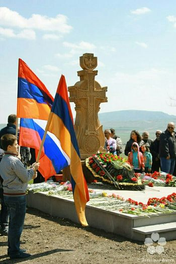 24April1915 Armenian Genocide фотограф Vk.com/DonSureno Hello World Armenian Hi!